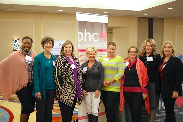 Breast Health Collaborative of Texas