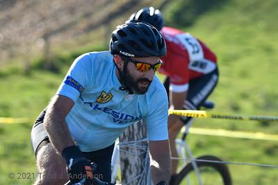 Cyclo Cross 2021