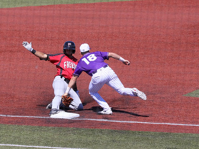 Crushers enter all-star break with win over Florence