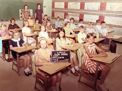 LaSalle Elementary