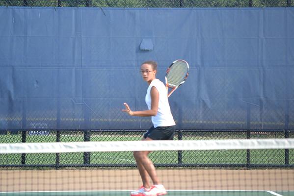 Girls' Tennis (Fall 2013)