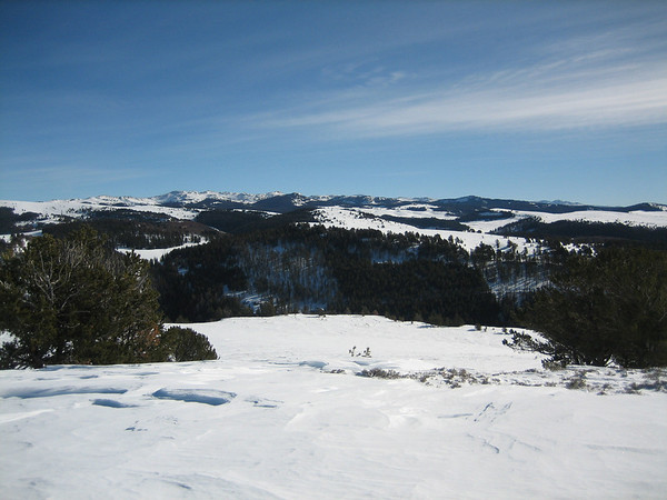 Bear Lodge - 2009