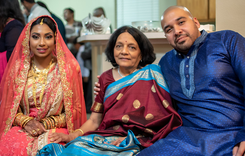 Miah couple w. family IV.jpg