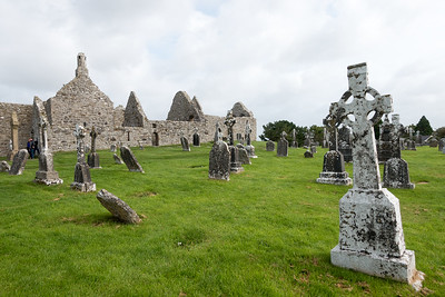 Clonmacnoise and Athlone