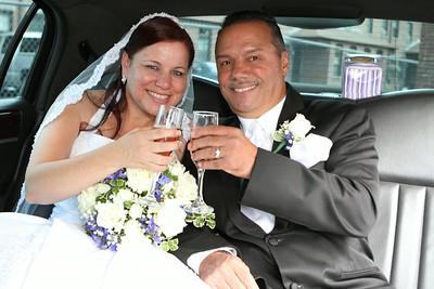 Cosme Wedding