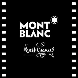 Montblanc | Coleção Walt Disney - Tirinhas