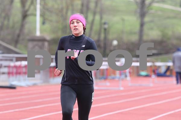 Women's Track & Field