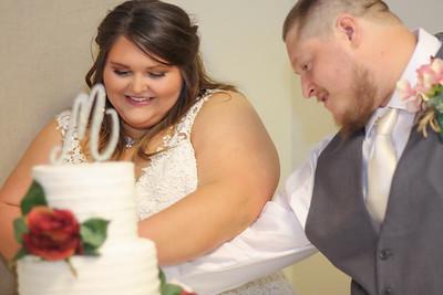 McBride Wedding