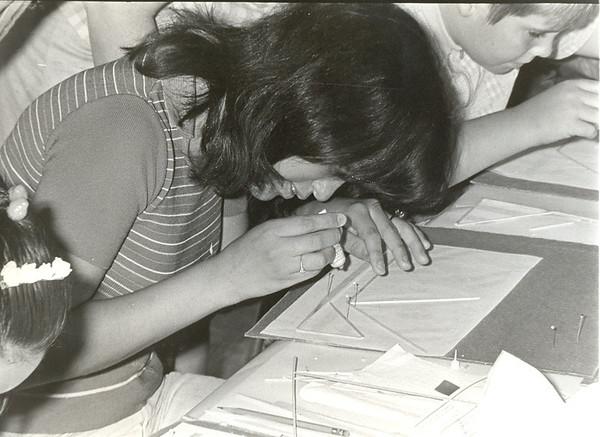 Auto Mechanics 1975