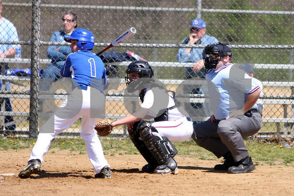4/10/10 vs Boone County Bandits at Tealtown