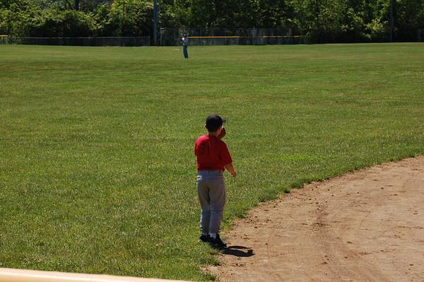 Spring 2008 Baseball