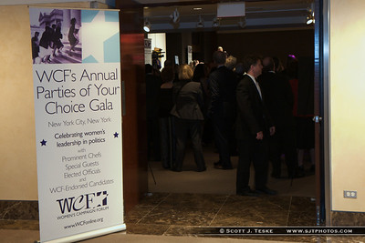 WCF Parties of Your Choice Gala
