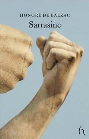 Sarrasine by H. Balzac