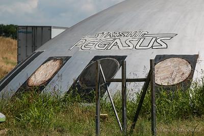 Starship Pegasus