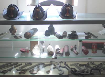 Monadnock 4 - JHS Firehouse Museum