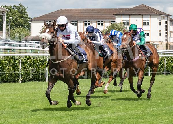 Race 2 - Capla Berry