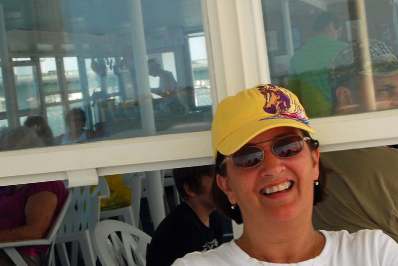 2828 Lisa on St Augustine Victory III tour boat.jpg