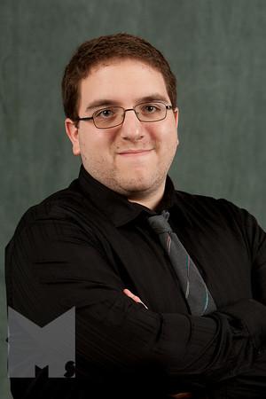 Ryan Jaoude 2012