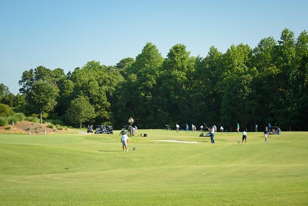 Member Member Golf