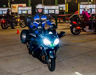 Sonic Bike Night Winder Ga Nov 2018