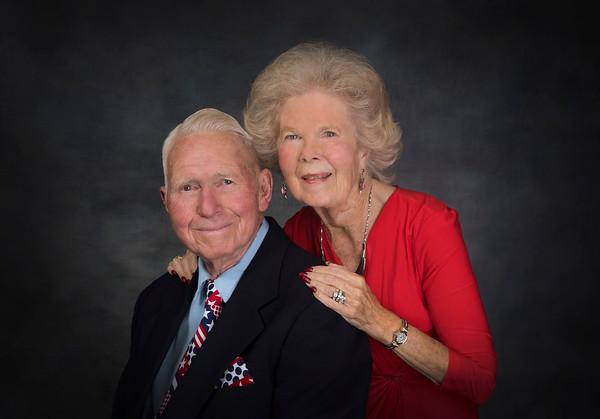 Jim & Carol Barber 2021