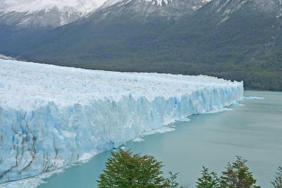 El Calafate & Lake Argentina