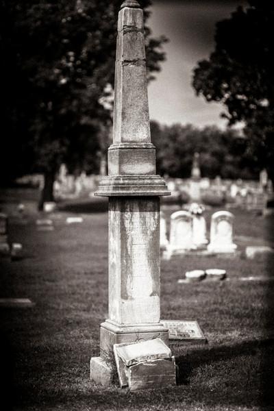 St Stephens Cemetery Lou, Ky