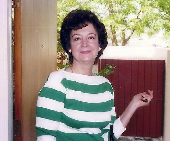 Jackie Sullivan