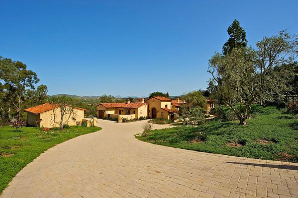 17133 El Mirador, Rancho Santa Fe, CA 92067