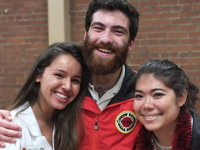 City Year New Hampshire Graduation 2016