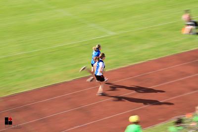 Coupe des 3 stades 2012 2ème manche