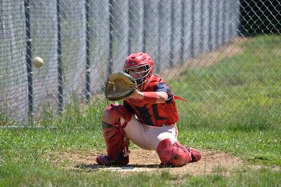 2021 Cranberry League Baseball
