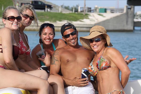 Boating Sarasota Aug14 2010