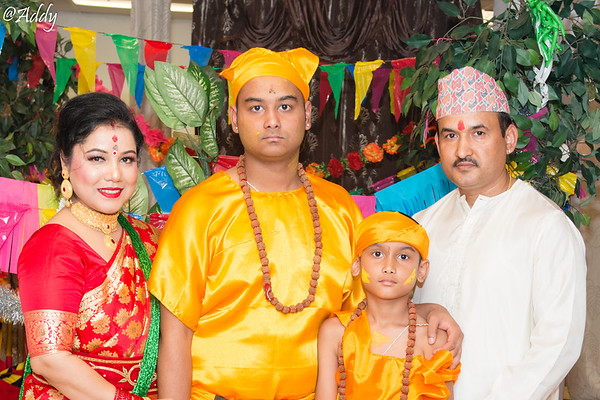 Jiwanta and Sidhanta Bratabandha 2019