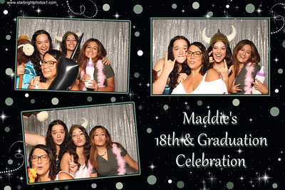 Maddie's Celebration