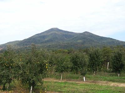 Virginia Mountains, October 2016