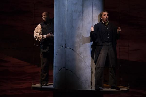 Utah Opera Moby Dick January 2018