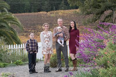 Petersen Family Portrait