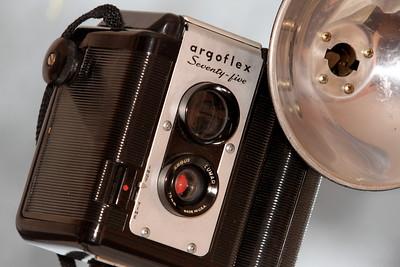Twin Lens Cameras