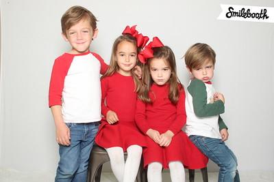 Dallimore Christmas Photoshoot