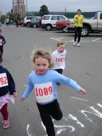 LMJS 4th Sunday Kids Race