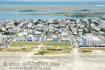 Wildwood Crest, NJ 08260 - AERIAL Photos & Views