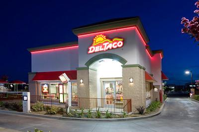 Del Taco - Yuba City