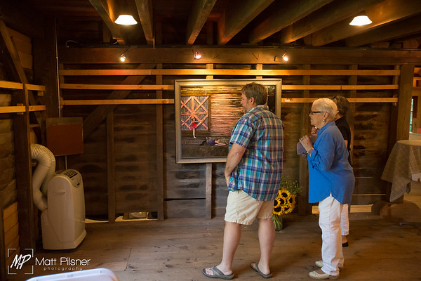 Sights & Sounds at Prallsville Mills