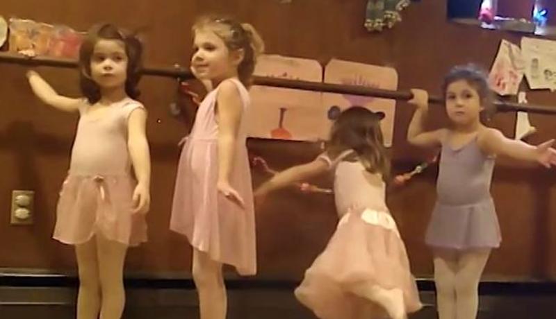 Liliana Ballet