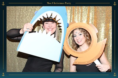 Moz Christmas Party