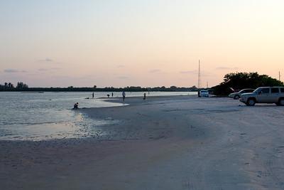 Gandy Beach