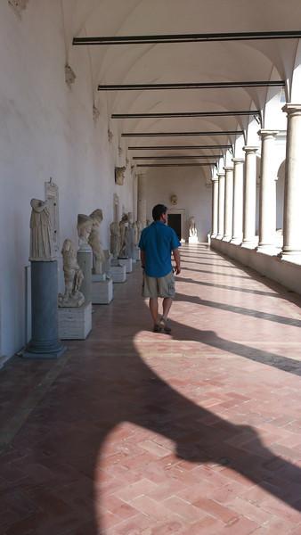 Diocletians Baths