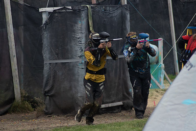 907 Paintball