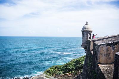 2015-11-11 - Old San Juan